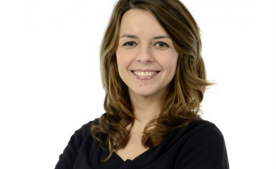 Yolanda Llorente, responsable de Marca y Experiencia Cliente de Cofidis.